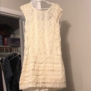 Brand new American eagle dress never worn